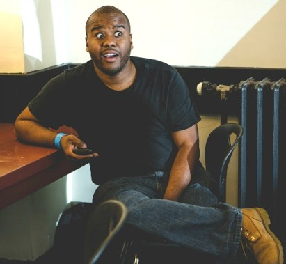 "Atlanta actor Mark Kendall is a fan of the work at Chicago's Second City. ""Their sketch revues have what I want to achieve,"" he says, ""a great combination of speed, hard-hitting punch lines and power."" Photo: Stacey Bode"
