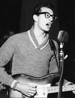 The real Buddy Holly