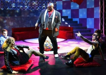 Photo: Horizon Theatre Company