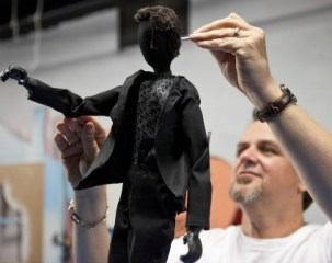 Photo: Center for Puppetry Arts