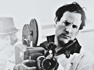 Dan Triandiflou as John Cassavettes. Photo: Safaa Samander