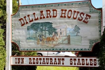 Photo: Dillard House