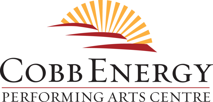 Cobb Energy Performing Arts Centre logo