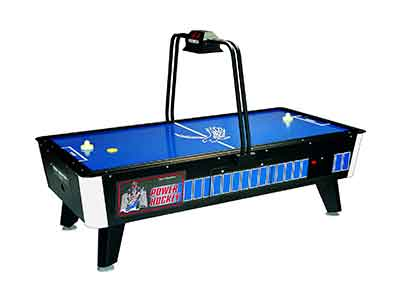 Power Air Hockey by Great American