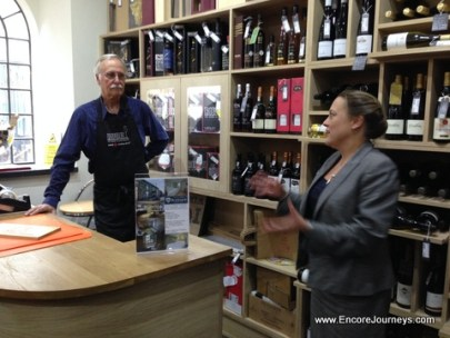 Wine Tours, Wine and Food Tours, European wine, European Food Tours