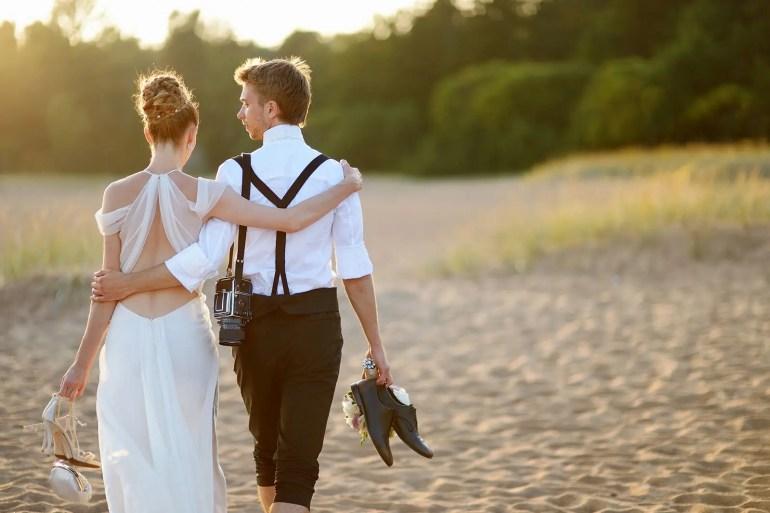 pli wedding