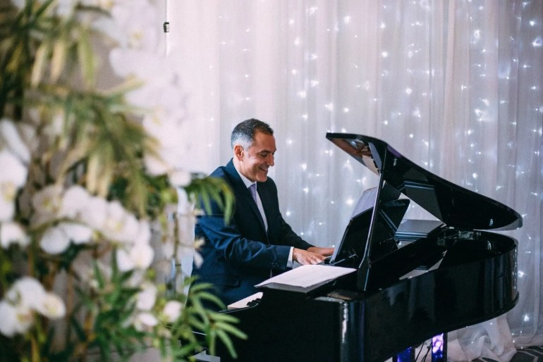 Bryan Edery - Pianist for Hire