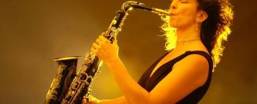 Encore Saxophonist