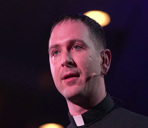 Fr. Mathias Thelen