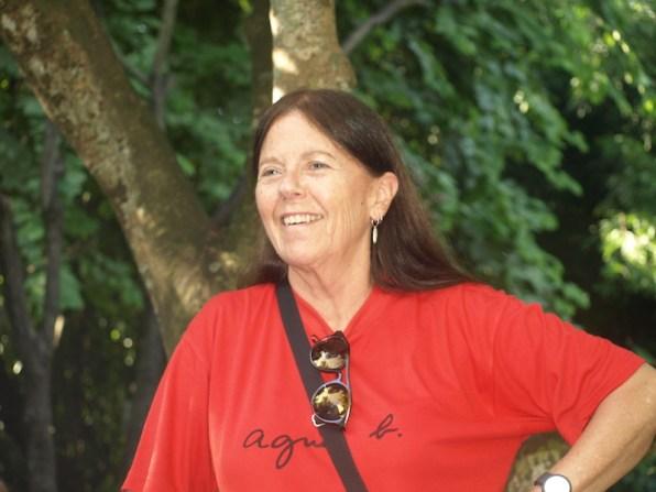 Linda Banks
