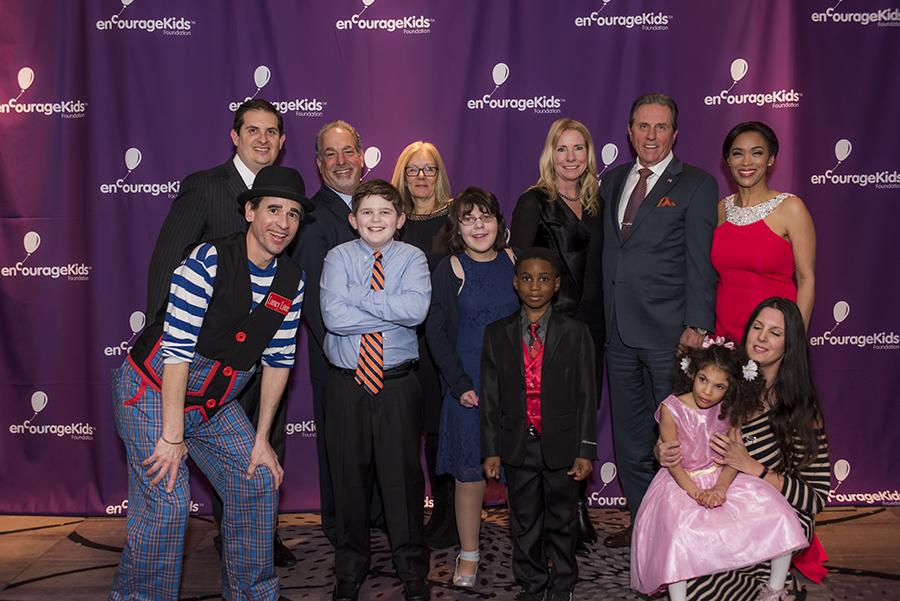 enCourage Kids 32nd Annual Gala