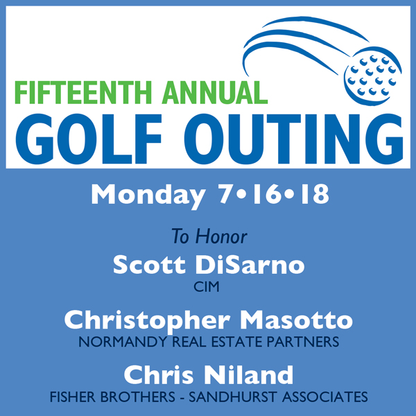 enCourage Kids Golf Outing