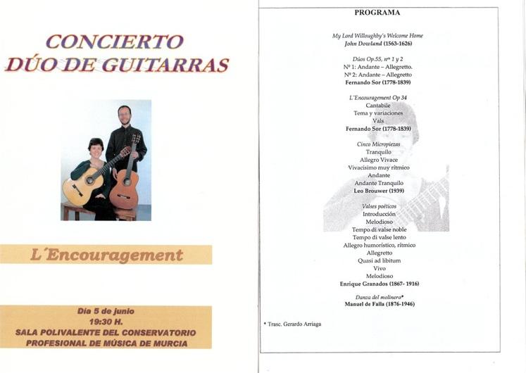 Conservatorio Profesional de Música de Murcia