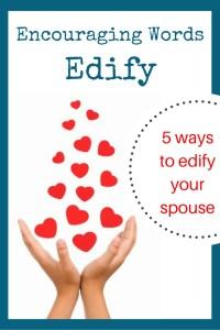 encouraging-words-edify-5-ways-to-edify-your-spouse-1