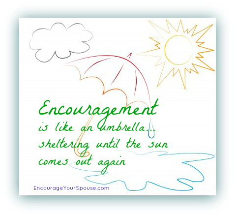 Encouragement Shelters