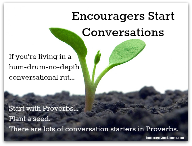 Stop Talking. Start Connecting.