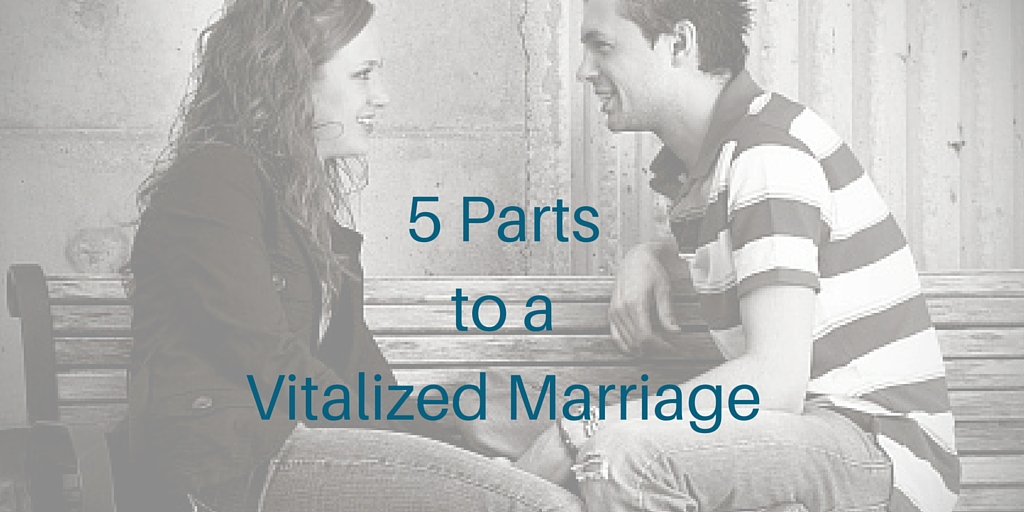 Vitality in Marriage
