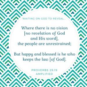 proverbs 29-19