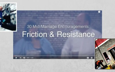 Ways to Reduce Friction and Resistance in Marriage