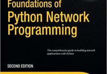 foundations-of -python-network-programming