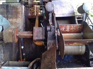 Proceso de Caña de Azúcar en Hacienda Villa Carmen