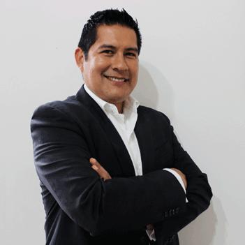 Alvaro Vallejo
