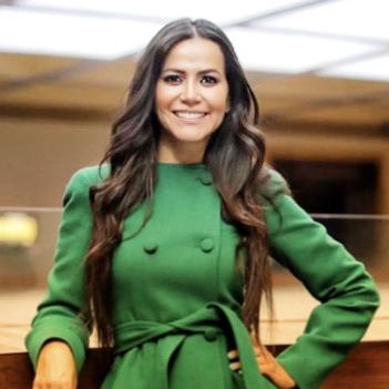 Katya Somohano