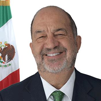 Odón de Buen Rodríguez