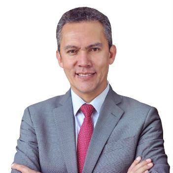 Enrique Ochoa Reza