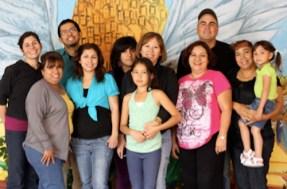 Encuentro - Our Communitt