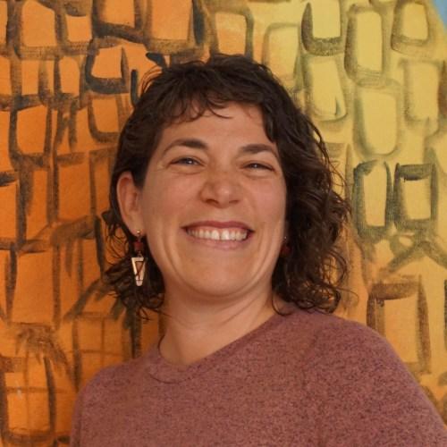 Sandra Ortsman