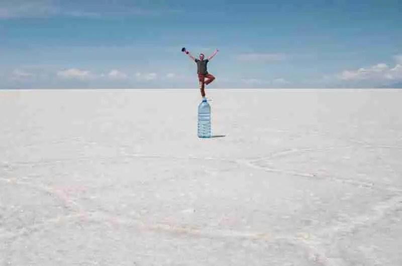 Uyuni Salt Flats Day Tour