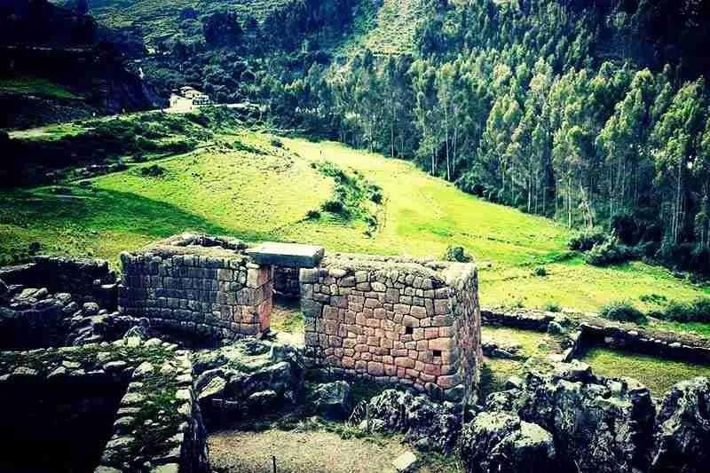 Puca Pucara City Tour Cusco