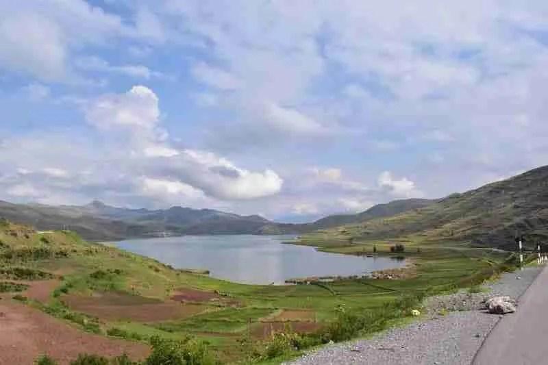 Day Trip to Waqrapukara