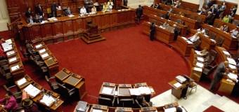 ¿Es posible una disolución del Congreso en el Perú?
