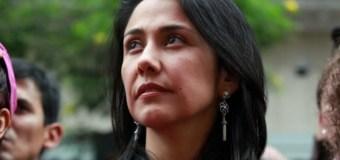 Nadine Heredia alcanza el 70.1% de popularidad según CPI