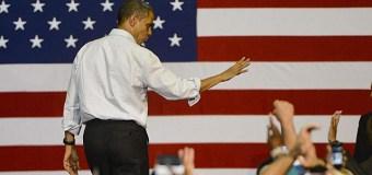 Encuesta EEUU Obama vs Romney