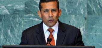 Encuesta presidencial CPI – 23 de Noviembre 2012