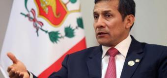 Encuesta Presidencial GfK – 25 de Noviembre 2012