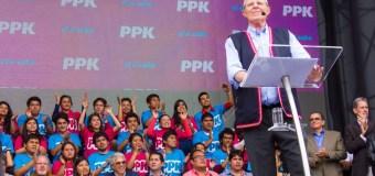 Candidatos al congreso favoritos de Peruanos por el Kambio en Lima
