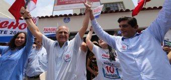 Precandidatos al congreso más populares por la lista de Perú Nación en Lima