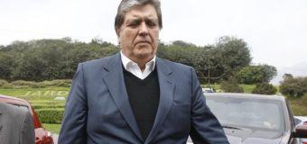 Alan García es considerado el político más corrupto, según Pulso Perú