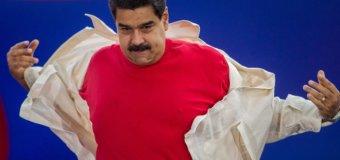 El 80% de los venezolanos quiere que Nicolás Maduro deje el poder