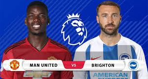 Premier League: Manchester United vs Brighton EN VIVO