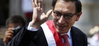 72% de peruanos rechaza la Vacancia contra Martín Vizcarra según Datum