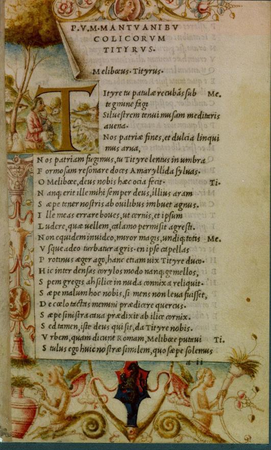 Aldine Pocket edition - Aldus Manutius