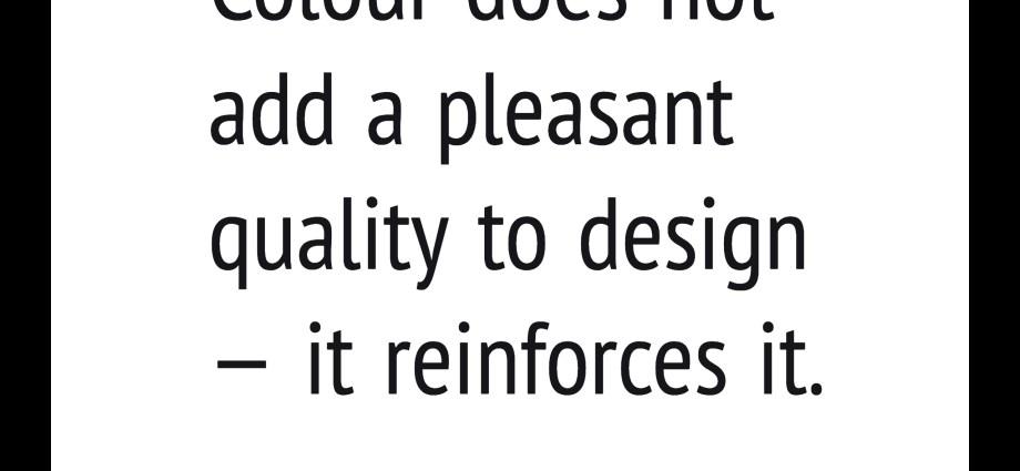 Bonnard quote