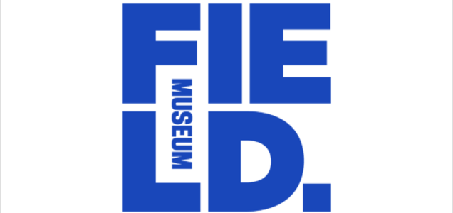field museum logo and branding