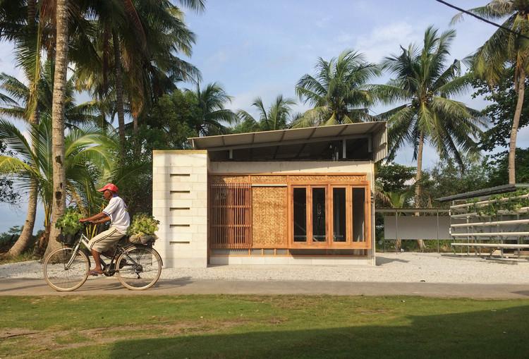 Expandable House / Urban Rural Systems , © Dio Guna Putra