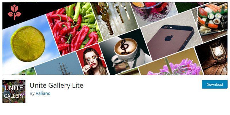Unite Gallery Lite